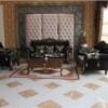 布艺沙发 客厅卧室沙发卡拉堡